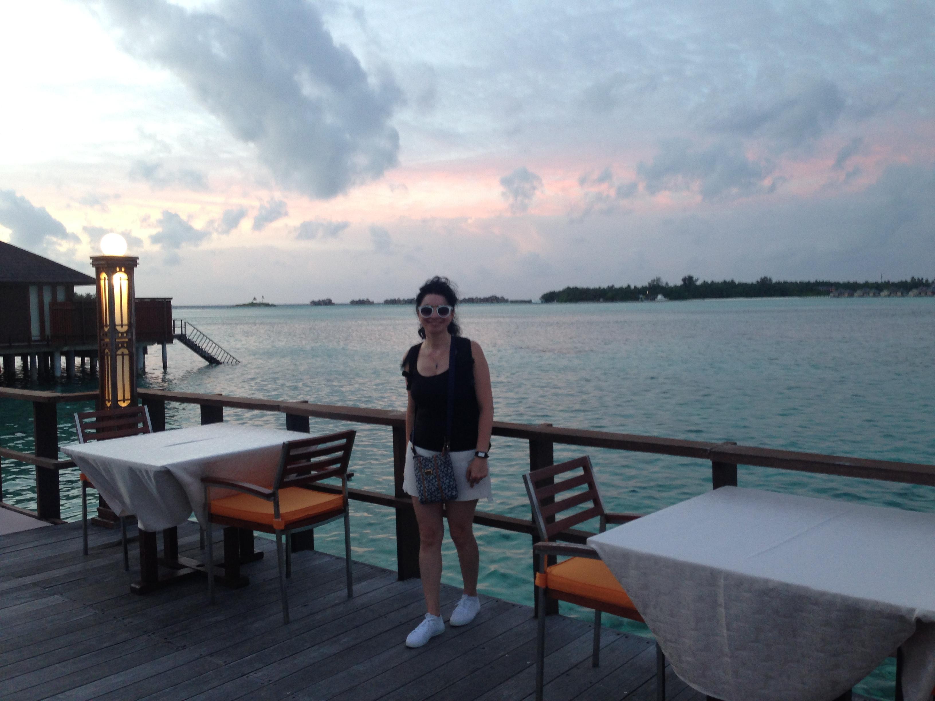 FAM TIP TO VILLA HOTELS MALDIVES 2017