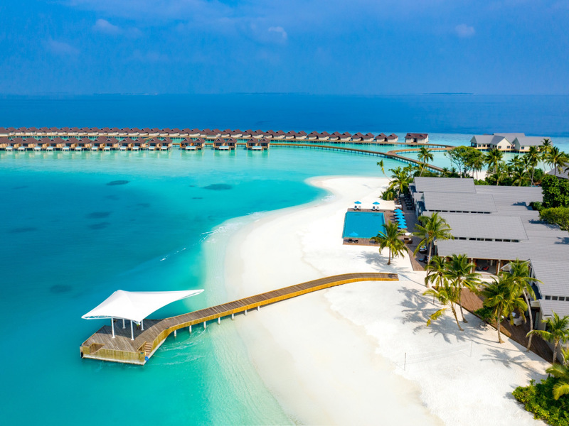 CARPE DIEM MALDIVES 5*