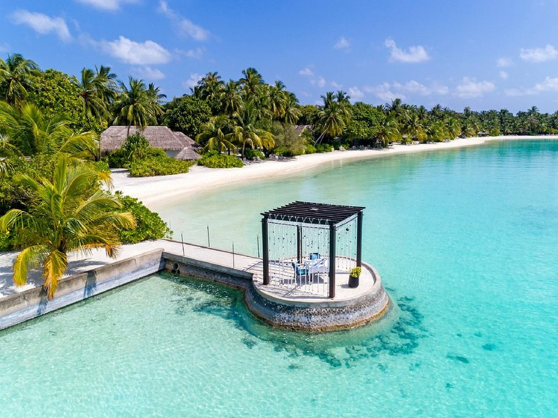 MALDIVES SHERATON FULL MOON RESORT & SPA