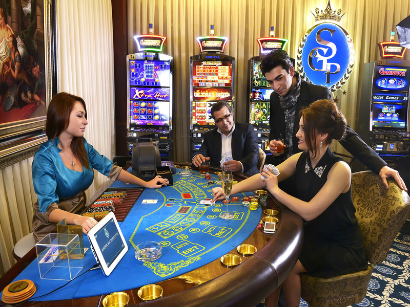 CASINO TOUR IN ARMENIA