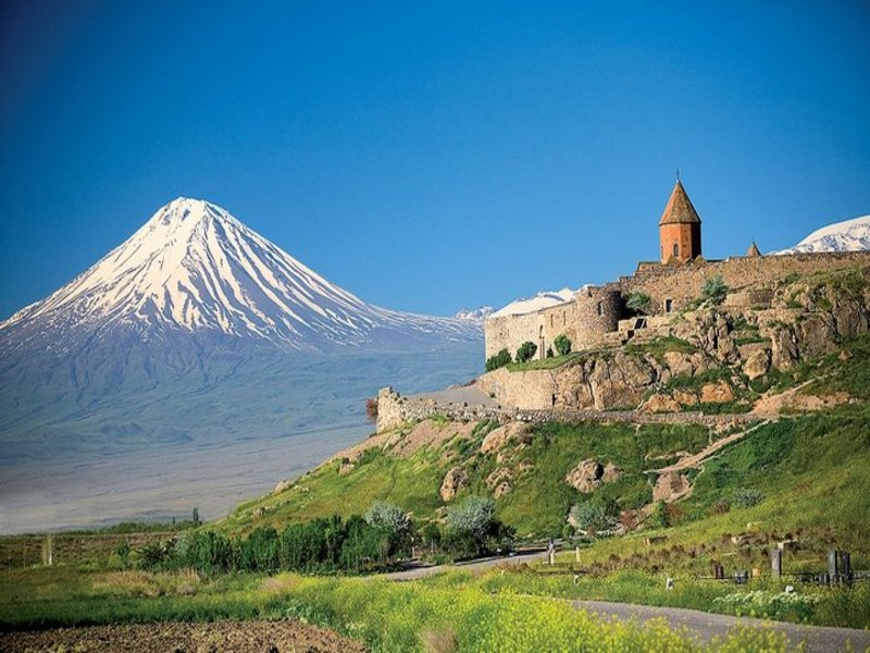 ANCIENT CULTURE OF ARMENIA