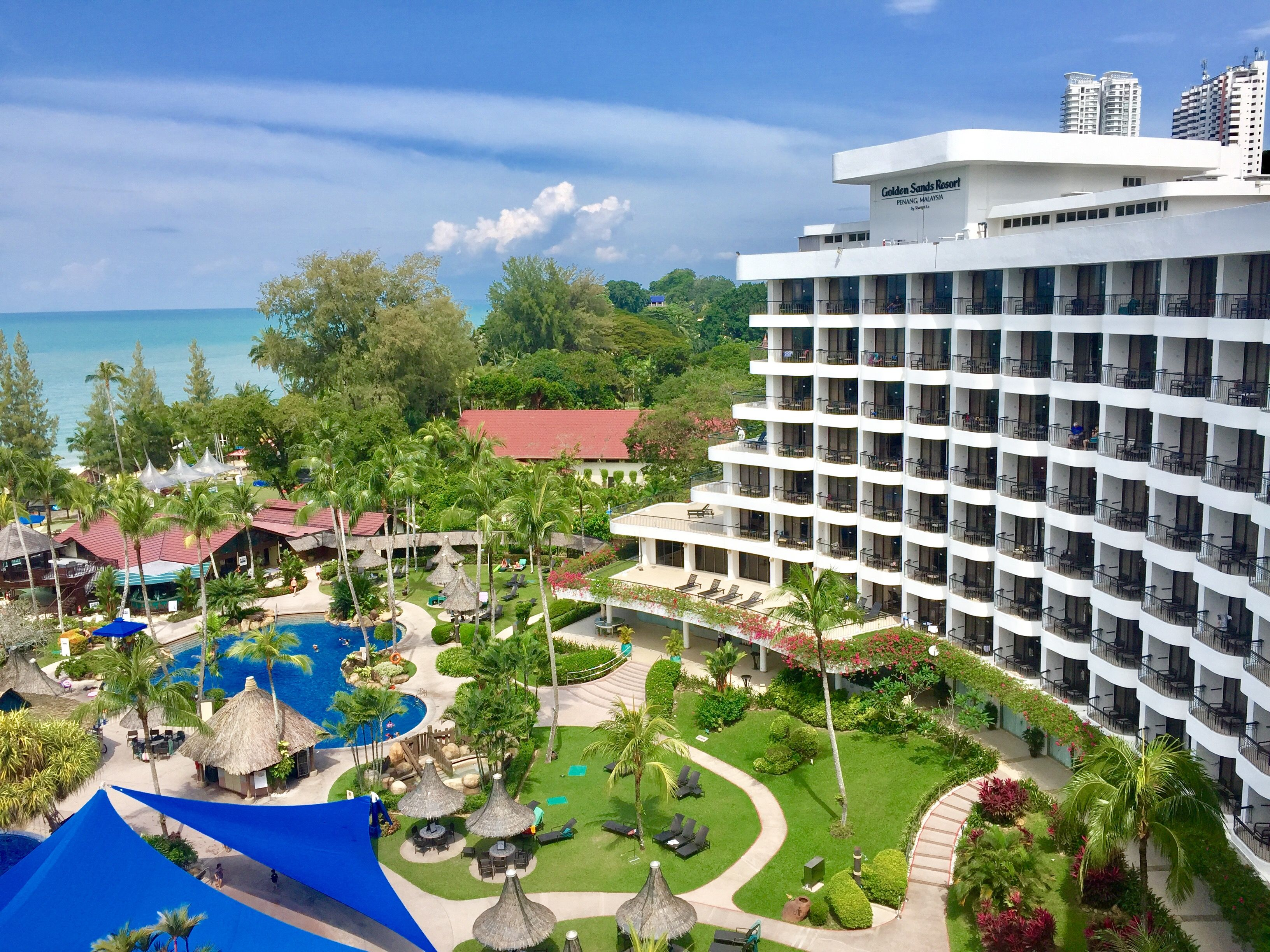 Penang Golden Sands by Shangri La
