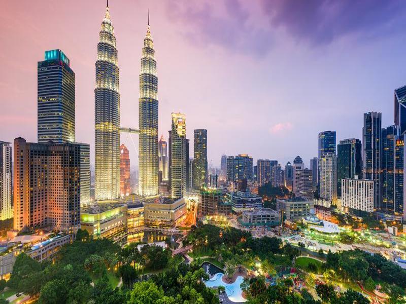 KUALA LUMPUR & SINGAPORE