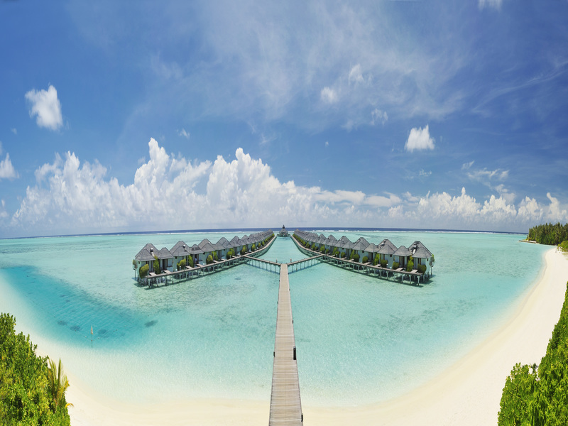 MALDIVES SUN ISLAND RESORT 5*