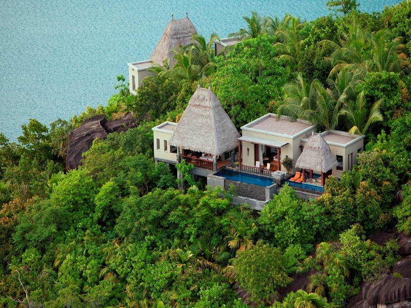 SEYCHELLES MAIA LUXURY RESORT & SPA